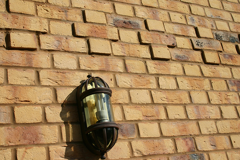 Specialist Brick Laying Service