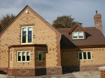 Quality Brick Work