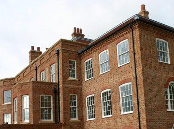 Residential Brick Work
