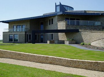 Swinhay House
