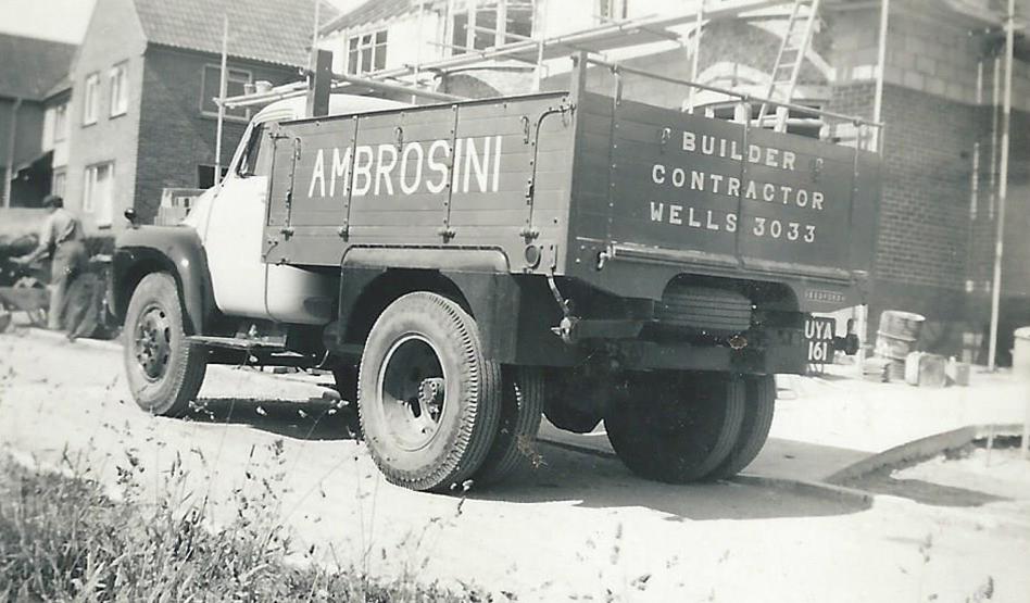 Ambrosini Builders Wells